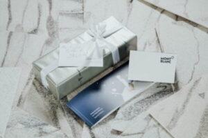 Mont Blanc box