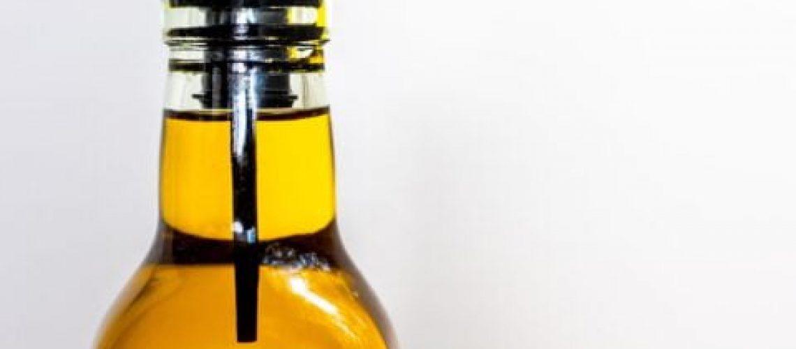 oil dispenser bottle